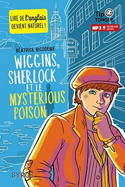 Wiggins Mysterious Poison